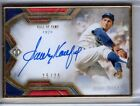 2020 Topps Transcendent Collection Hall of Fame Edition Baseball Cards 19