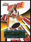 Top Dwyane Wade Rookie Autograph Cards to Collect 18