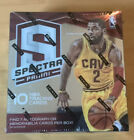 2015-16 Panini Spectra Basketball Unopened Box - Towns Russell Booker RC Year