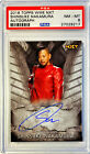 2016 Topps WWE NXT Wrestling Cards 24