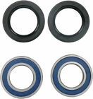 Moose Front Wheel Bearing Kit for Gas-Gas HALLEY 450 EH 2009