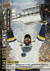 2018-19 Upper Deck Game Dated Moments Hockey Cards 7