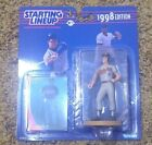 1998 Cal Ripken, Jr. Baltimore Orioles Kenner Starting Lineup mint condition