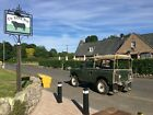LARGER PHOTOS: 1959 Land Rover Series 2 SEE VIDEO