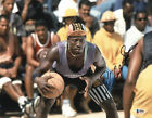WESLEY SNIPES SIGNED AUTO 'WHITE MEN CAN'T JUMP' 11X14 PHOTO BAS BECKETT COA 2