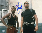 WOW WILL SMITH SIGNED AUTO