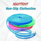 3 5M Nylon Washing Clothesline Outdoor Travel Camping Clothes Line Rope Chic
