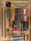 ROKUHAN Z SCALE ASSORTED TRACK BUMPERS CONTROLLER AND MORE