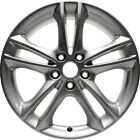 03984 OEM Reconditioned Aluminum Wheel 17x75 Fits 2015 2016 Ford Fusion