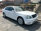 LARGER PHOTOS: 2001 TOYOTA CELSIOR / LEXUS LS430 4.3L V8