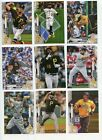 2020 Topps Pittsburgh Pirates Police Baseball Cards 15
