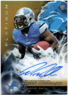 2015 Topps Platinum Football Cards - Review Added 13