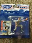 Tino Martinez New York Yankees 1997 Starting Lineup Figure Baseball MLB SLU