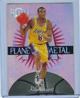 1997-98 Skybox Metal Universe Basketball Cards 25