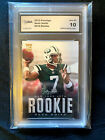 Geno Smith Rookie Card Checklist and Guide 28