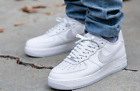 Nike Mens Air Force 1 07 Craft Summit White Photon Dust CN2873 100 Size 7 13