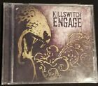 KILLSWITCH ENGAGE - SELF TITLED CD heavy death metal music album oop