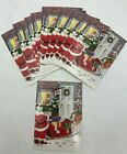 Santa Claus Surprises in 2013 Topps Strata Football 22
