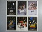 1995 Topps Empire Strikes Back Widevision Trading Cards 42