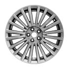10131 Reconditioned OEM Aluminum Wheel 19x8 Fits 2017 2018 Lincoln MKZ