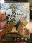 Marc-Andre Fleury Cards, Rookie Cards and Autographed Memorabilia Guide 47