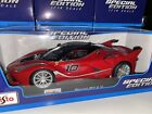 Maisto 118 Scale Special Edition Diecast Model Car Ferrari FXX K