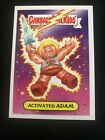 2017 Topps Garbage Pail Kids Fall Comic Convention Trading Cards 16