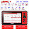 Launch CRP909 OBD2 Scanner All System ABS EPB Throttle DPF TPMS Diagnostic Tool