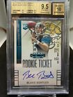 Complete Blake Bortles Rookie Card Gallery and Checklist 74