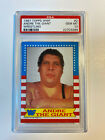 1987 Topps WWF Trading Cards 27