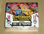 2017-18 Panini Contenders factory sealed basketball HOBBY box Tatum Mitchell?
