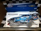 John Force 2019 US Nationals LE Chevy Camaro NHRA Funny Car 124 scale
