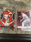 Dynamite! 2012 Topps Chrome Baseball Dynamic Die Cuts Gallery and Guide 60