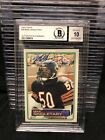 Mike Singletary Cards, Rookie Cards and Autographed Memorabilia Guide 3