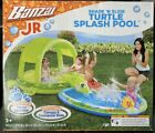 Shade N Slide Turtle Splash Pool by Banzai