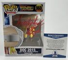 Ultimate Funko Pop Back to the Future Figures Gallery and Checklist 35