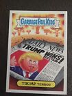2017 Topps Garbage Pail Kids Presidential Inaug-Hurl Ceremony Cards 17