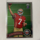Top 10 Colin Kaepernick Rookie Cards 27