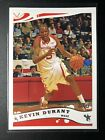 Kevin Durant Rookie Cards and Autographed Memorabilia Guide 41