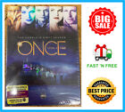 Once Upon A Time Complete Seasons 1-7 Box Set [DVD] Sealed - New