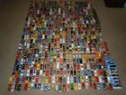 Large 650+ Lot Vintage Hot Wheels Matchbox Tomy Lesney Die Cast Cars Redline