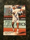 Roger Federer Tennis Cards, Rookie Cards and Autographed Memorabilia Guide 22