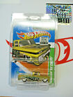 Hot Wheels 2011 Factory Set SUPER TREASURE HUNT CUSTOM 62 CHEVY 4 15