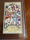 2012 Topps Gypsy Queen Baseball Mini Card Variations Guide 11