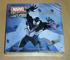 2020 Upper Deck Marvel Masterpieces Dave Palumbo sealed 12-pack hobby box