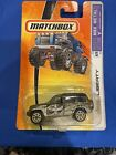 2005 Matchbox  69 MBX Metal Green Jeep LIBERTY New In Package RARE Only 1