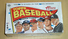2014 Topps Heritage baseball factory sealed hobby box Trout action?