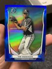 Almost 50 Shades of Everything But Grey: 2014 Bowman Prospect Parallels 53