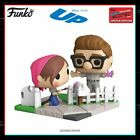 Funko Pop 2020 NYCC Disney and Pixar's UP - Carl & Ellie Shared PREORDER