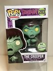 Funko POP! Animation Scooby-Doo The Creeper (2017 Spring Convention Exclusive)